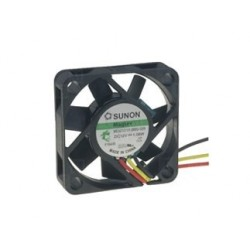 Ventilator 40x40x10mm 12V,3fire,maglev  ME40101V1-G99