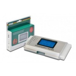Tester sursa ATX LCD DIGITUS