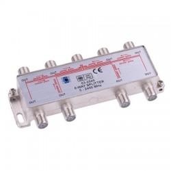 Splitter 8 cai power pass