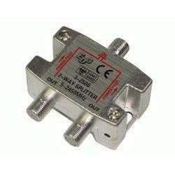 Splitter 2 cai power pass