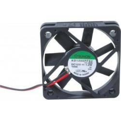 Ventilator 50x50x15mm 12v KDE1205PHV2 2 fire maglev