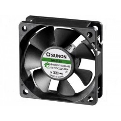 Ventilator 60x60x20mm DC12 MB60201V1-A99 2fire