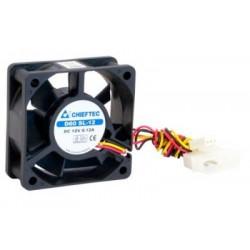 Ventilator 60x60x25,12V,Chieftec AF-0625S