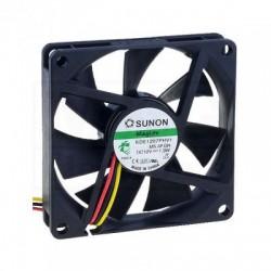 Ventilator 80x80x15 12V Sunon EE80151S1-G99 3 fire