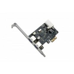 Adaptor PCIe-USB 3.0 DIGITUS
