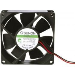 Ventilator 80x80x25 DC12V EE80251B3-A99  rulmenti
