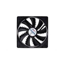 Ventilator 80x80x25 Zalman ZM-F1 Plus