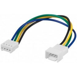Cablu Prelungitor 4 pini ventilator
