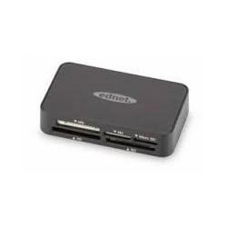 Multi card reader/writer USB 2.0 Ednet