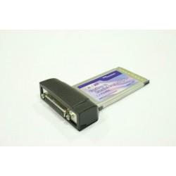 Adaptor PCMCIA-Paralel Port(x1)