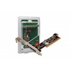 Adaptor PCI la USB2.0, 4 porturi DIGITUS DS-33221