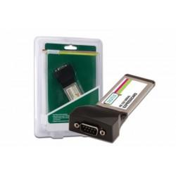Adaptor ExpressCard-RS 232 Digitus