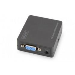 Convertor VGA la HDMI Digitus DS-40131