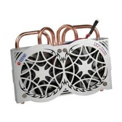 Cooler VGA TITAN TWIN TURBO TTC-CSC88TZ