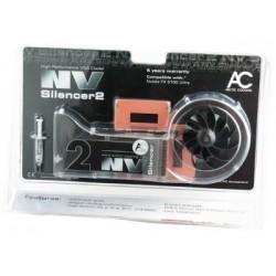 Cooler VGA NV-SILENCER2,Nvidia FX5700