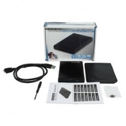 Rack extern USB 3.0, HDD 2.5  SATA CMP-MOBSTOR95