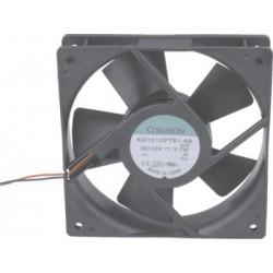 Ventilator 120x120x38 48V 2fire EEC0384B1-A99,rulment