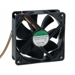 Ventilator 120x120x38 24V EEC0382B1-G99 rulment