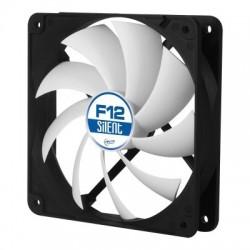 Ventilator 120x120x25 12v,3fire Arctic F12 Silent