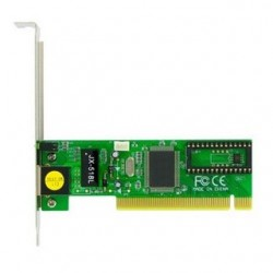 Placa de retea 4World PCI 10/100