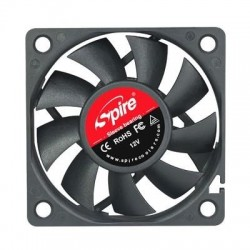 Ventilator 80x80x25 12V ,3 fire,lagar,Spire SP08025S1L3-CB
