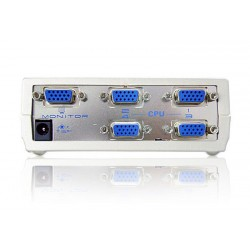 Video switch VS-491 Aten