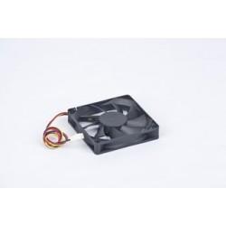 Ventilator 70x70x15 12V ,3fire,Gembird
