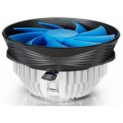 Cooler DEEPCOOL universal LGA775/115X FMx/AMx940/939/754 GAMMA ARCHER