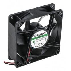 Ventilator 80x80x25 12V Sunon PF80251V1-A99