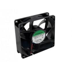 Ventilator 80x80x25 12V Sunon PF80251B1-A99