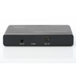 Multiplicator- Splitter MiniDisplay port - 2x HDMI
