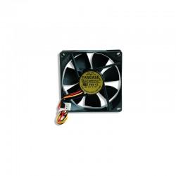 Ventilator 80x80x25 carcasa Gembird