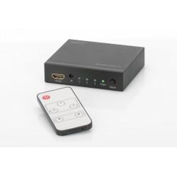 Switch HDMI 4K 3 porturi Digitus
