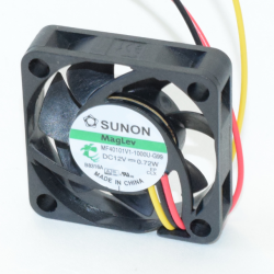 Ventilator 40x40x10mm 12V Sunon MF40101V1-G99-A