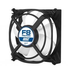 Ventilator 80x80x25mm Arctic F8 PWM PST