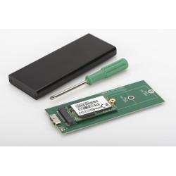 Rack extern USB 3.0 - SSD M.2 SATA Digitus