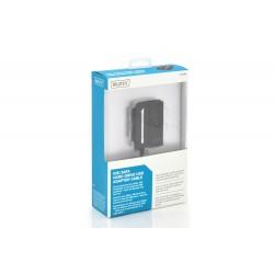 Adaptor portabil USB 3.0 SATA II+IDE DIGITUS