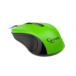 Mouse optic USB Gembird MUS-101-G