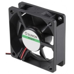 Ventilator 60x60x20mm 12V Sunon MB60201VX-A99