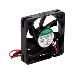 Ventilator 50x50x10mm 12V Sunon EE50101S2-999-A