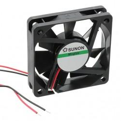 Ventilator 80x80x25mm 24V Sunon PE80252B1-A99