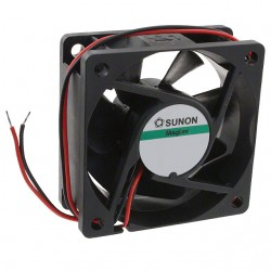 Ventilator 60x60x15mm 24V Sunon MF60152VX-A99-A