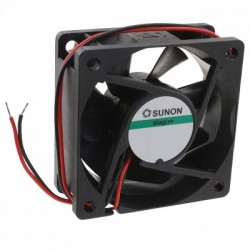 Ventilator 50x50x15mm 24V Sunon MF50152VX-A99-A