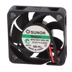Ventilator 40x40x10mm 5V Sunon MF40100V2-A99-A