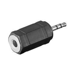 Adaptor 2.5 st. tata-3.5 st. jack AC-018