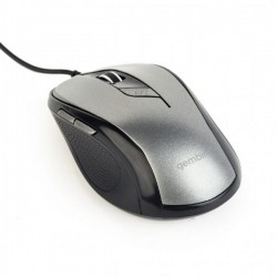 Mouse optic Gembird 1600dpi MUS-6B-01-BG