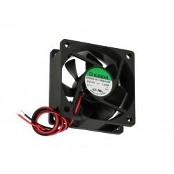 Ventilator 60x60x25mm 12V Sunon EE60251S1-999-A