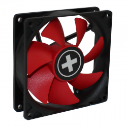 Ventilator 92x92x25mm 12V XILENCE