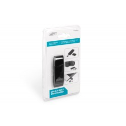 Card reader USB 2.0 Digitus