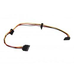 Cablu alimentare SATA -  3x SATA